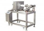 High stability and sensitivity Professional Metal Detector for Sauce & Wine & liquid