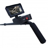 Portable type Under Vehicle Search Camera (Built-in DVR)