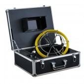 Underwater Inspection System with DVR