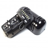 Alarm Two Beam Photoelectric Infrared Detector
