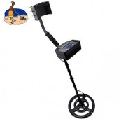1.5 Meters Depth Underground Metal Detector