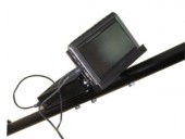 Under Vehicle Inspection System with 4.3 inch LCD Display