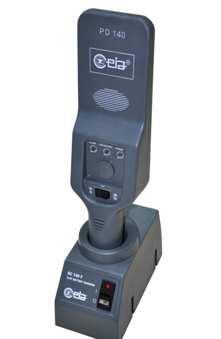 Metal detector dba