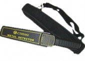 High Sensivity Security  Portable Metal Detector