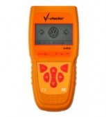 V-CHECKER VCHECKER VAG OIL RESET for Audi/VW/Skoda/Seat