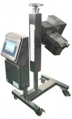 High stability and sensitivity Professional Metal Detector Suitable for Medicine