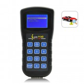 Super VAG Diagnostics Code Scanner + Programming (K + CAN)