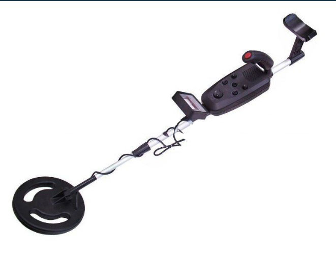 Ground Searching Metal Detector - Metal Detector For Ground