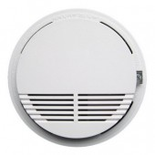 Independent Smoke Detector with High Sensitivity
