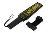 Handheld Metal Detector - Extra Sensitive Setting