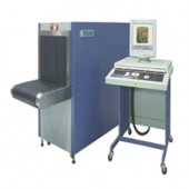 FISCAN CMEX-B6140 Multi-energy X-ray Security Inspection System