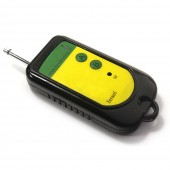 Black Smart Anti-spy Wireless RF Hidden Camera Detector
