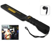 Professional Extreme Handheld  Metal Detector