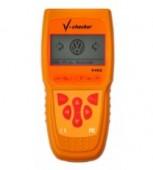 V-CHECKER VCHECKER VAG OIL RESET for Audi/VW/Skoda/Seat