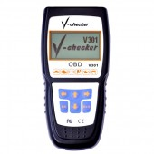 V-CHECKER OBD2 Professional CANBUS Code Reader